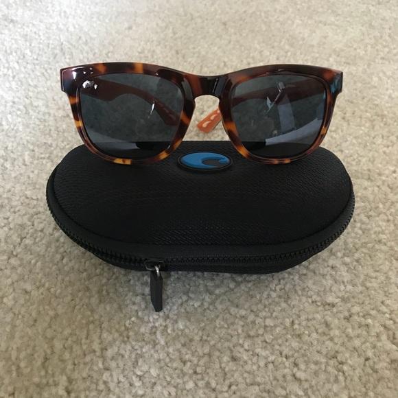 7cfceda719c Costa Accessories - Brand new Costa Copra Sunglasses with case